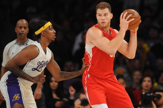 Blake Griffin Begins 4-Game Suspension, Medically Cleared for Activities
