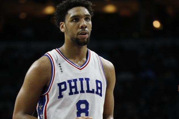 Jahlil Okafor Trade Rumors: Latest News, Speculation on 76ers Star