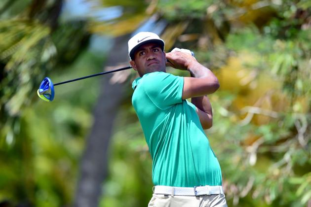 Puerto Rico Open 2016: Final Leaderboard Scores, Prize-Money Payouts