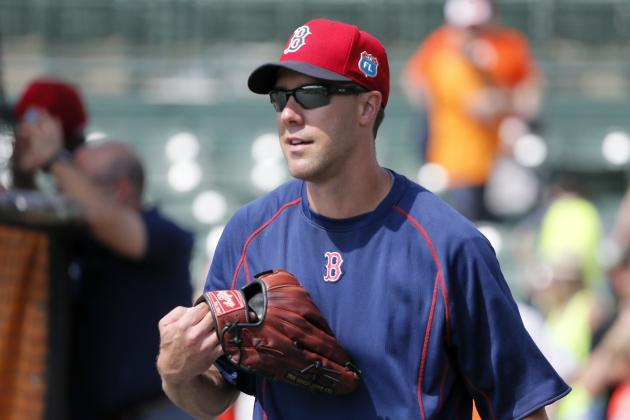 David Murphy Opts Out of Red Sox Contract: Latest Comments, Reaction