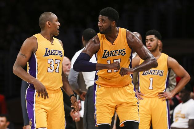 Free Agents the LA Lakers Should Let Walk This Offseason