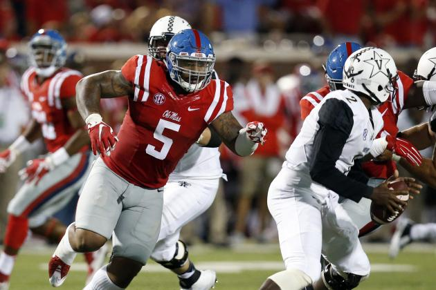 Denver Broncos Draft Countdown: Making the Case for DL Robert Nkemdiche