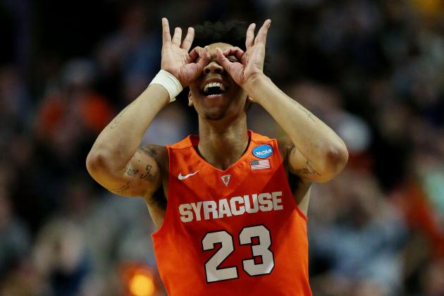 Virginia Vs. Syracuse: Score And Twitter Reaction From
