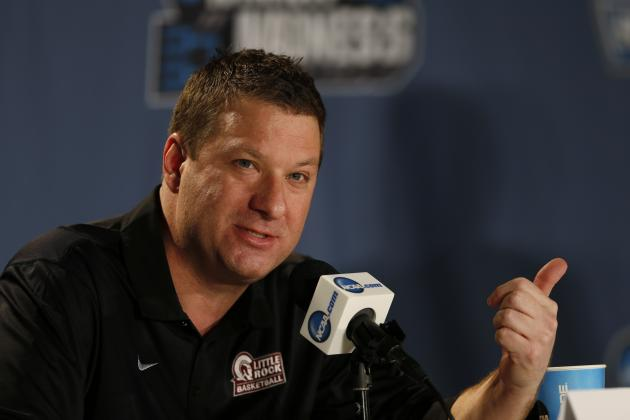Chris Beard Named UNLV Basketball Head Coach: Contract Info and Reaction