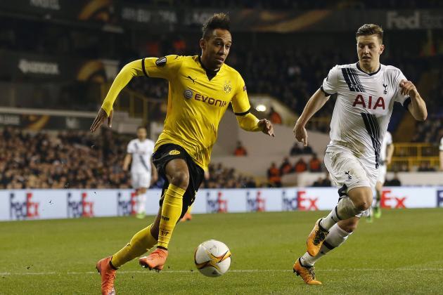 Arsenal Transfer News: Latest on Pierre-Emerick Aubameyang and Isco Rumours