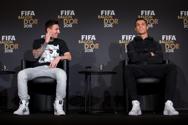 El Clasico 2016: Lionel Messi, Cristiano Ronaldo Overshadowed in Fans' XI Vote