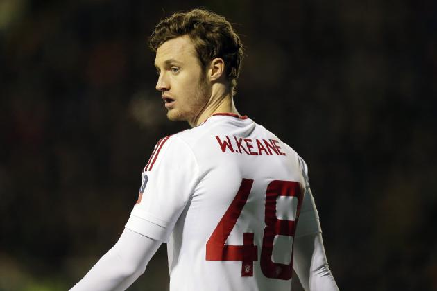 What Does the Future Hold for Will Keane at Manchester United?