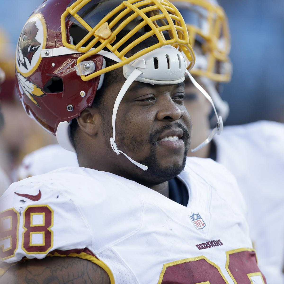 Terrance Knighton Agrees to Terms with New England ...