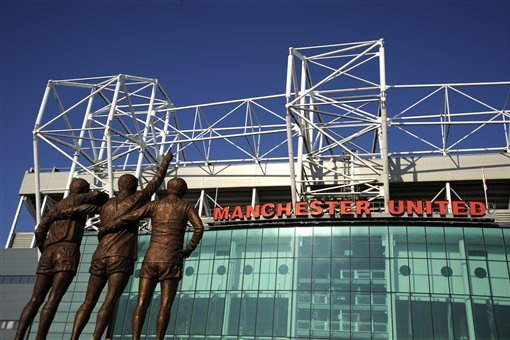 Manchester United Reportedly Considering Potential Old Trafford Expansion