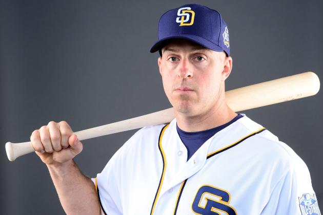 Erik Kratz Traded for Dan Straily: Latest Details, Comments and Reaction
