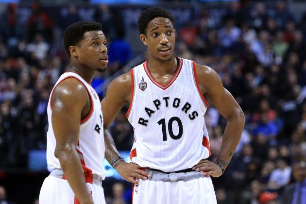 Monday NBA Roundup: Raptors Nearing Postseason with Past Ghosts Looming