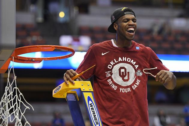 2016 Wooden Award: 10 Finalists Revealed, Including Buddy Hield and Tyler Ulis