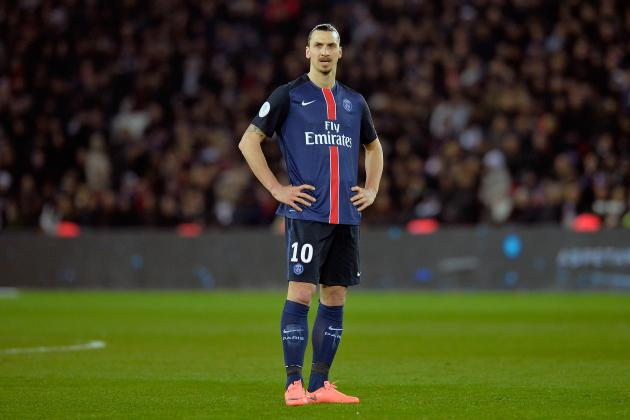 Zlatan Ibrahimovic Hints at Retirement Amid Manchester United, Arsenal Rumours
