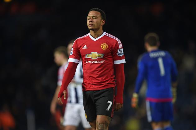Memphis Depay's Alleged Manchester United Contract Details Leaked
