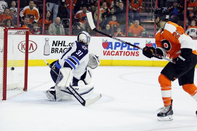 NHL Playoff Standings 2016: Latest Picture, Projected Bracket and Races to Watch