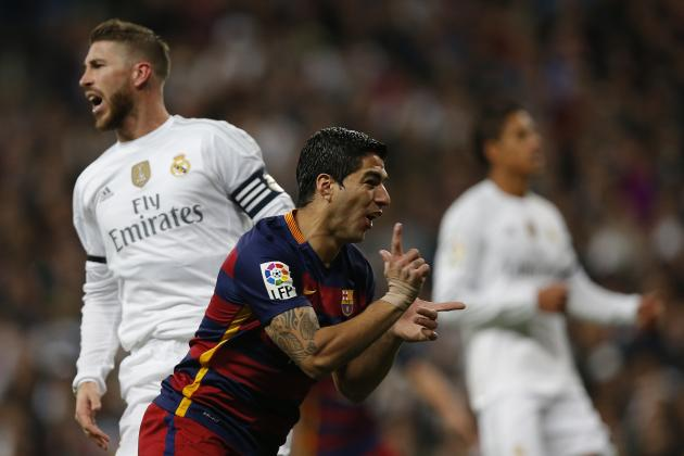 Real Madrid Must Learn, Adapt for Clasico: Simply Being Themselves Won't Cut It
