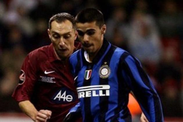 Brussels Bomber Khalid El Bakraoui Used ID of Ex-Inter Player Ibrahim Maaroufi