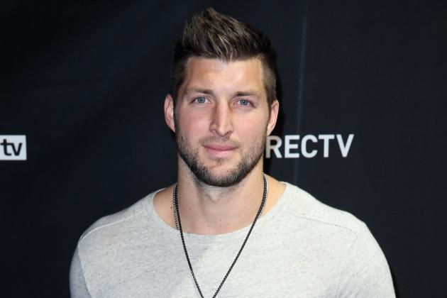 Tim Tebow Says Politics Would Be 'Intriguing'
