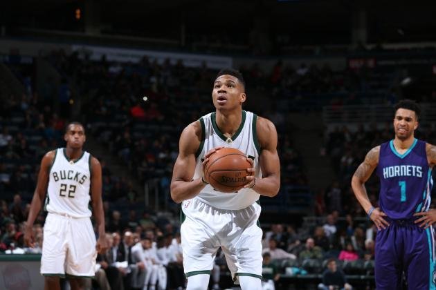 Jason Kidd Comments on Giannis Antetokounmpo as Bucks' PG Next Season