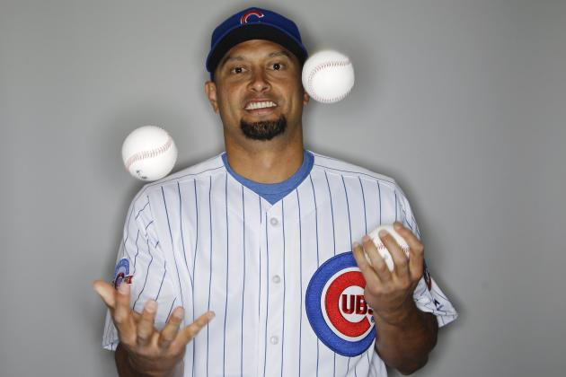 Shane Victorino Re-Signs with Cubs: Latest Contract Details, Comments, Reaction