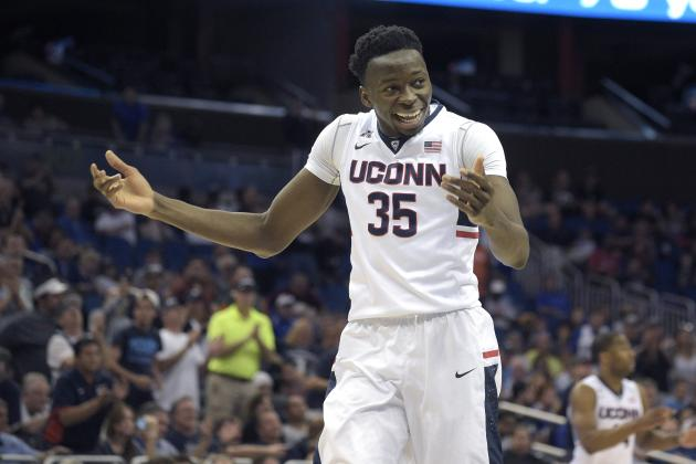 Amida Brimah Declares for 2016 NBA Draft: Latest Comments and Reaction