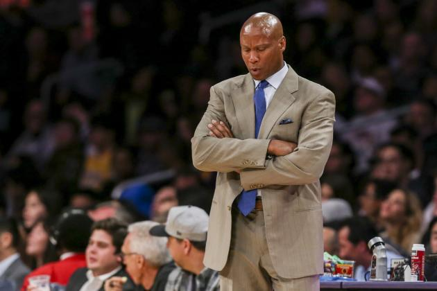 Lakers Tie Mark for Worst Loss in Franchise History
