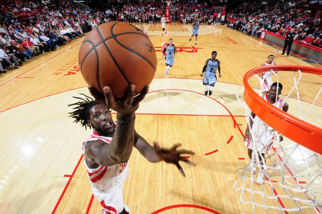 Montrezl Harrell Suspended for Pushing D-League Referee