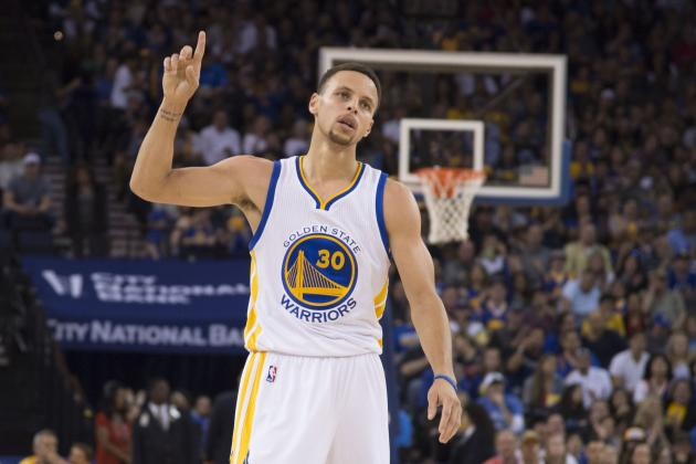 Washington Wizards vs. Golden State Warriors: Live Score, Highlights & Reaction