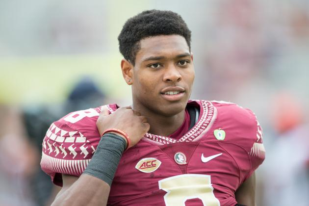 Is Jalen Ramsey Actually the Best Option for Titans at No. 1 in 2016 NFL Draft?