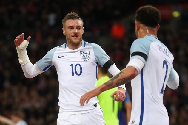England Have It All to Shout About Ahead of Euro 2016 Despite Netherlands Loss