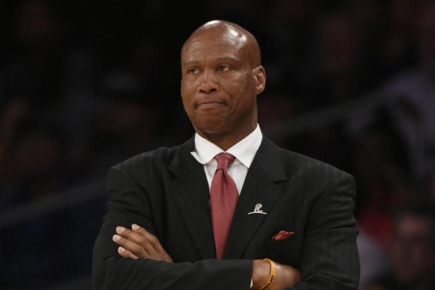 Byron Scott Comments on Lakers' Historic Loss vs. Jazz