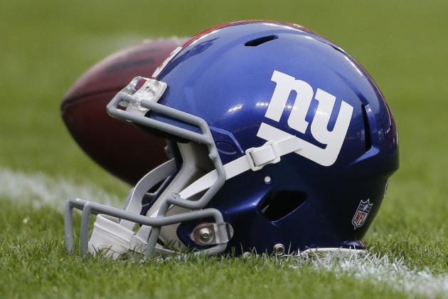Making the Case for a Cornerback as the New York Giants' 1st-Round Draft Pick