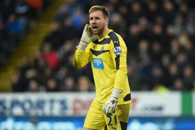 Rob Elliot Injury: Updates on Newcastle Goalkeeper's Knee and Return