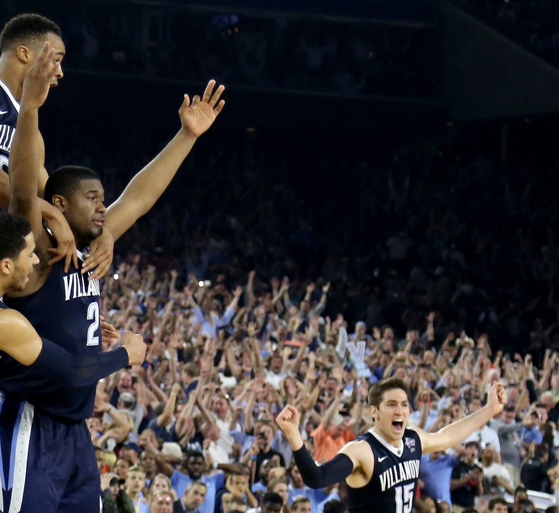NCAA Championship Game 2016: Winner, MVP, Stats For UNC Vs