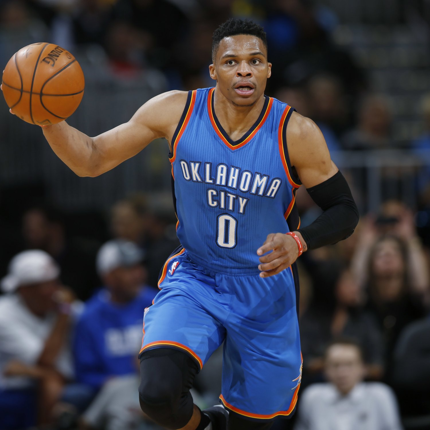 Russell Westbrook Vs. Nuggets: Stats, Highlights And