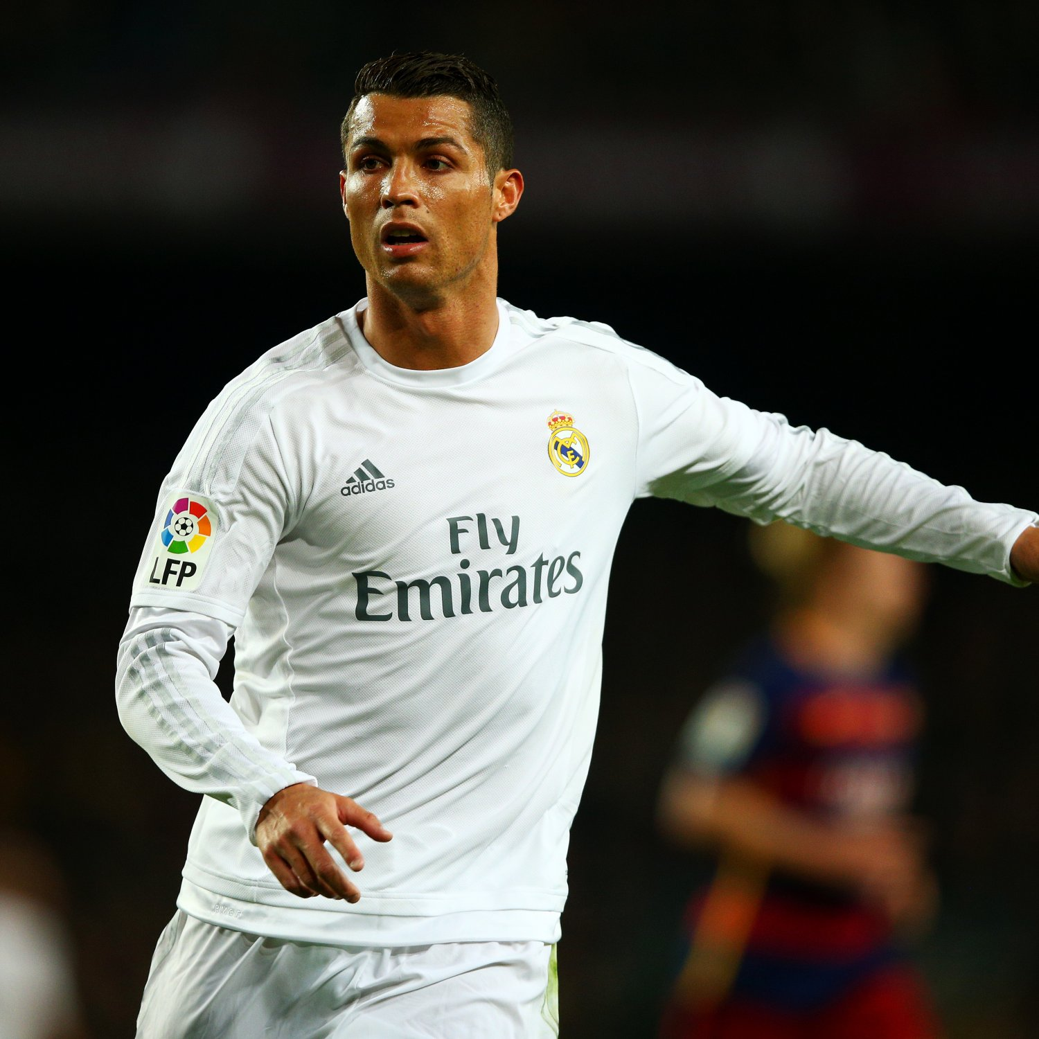 Manchester United Transfer News Lucas Moura And Cristiano: Real Madrid Transfer News: Latest On Cristiano Ronaldo