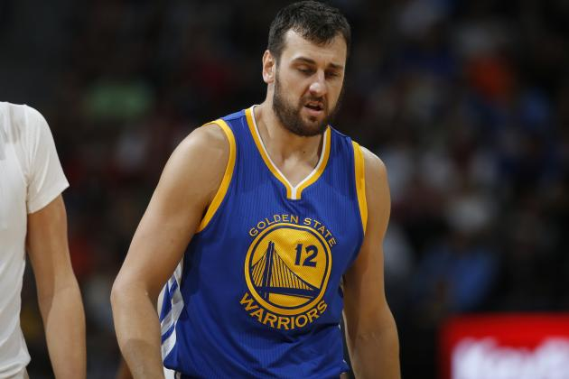 andrew bogut - photo #27