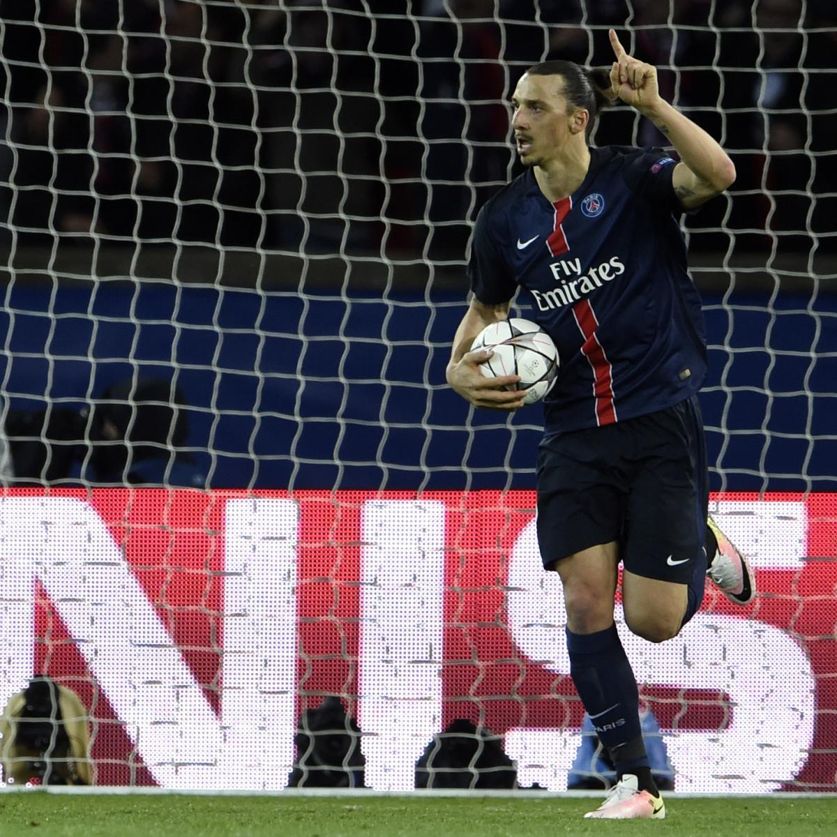 Malmo Vs Psg Winners And Losers From Champions League: PSG Vs. Manchester City: Winners And Losers From Champions