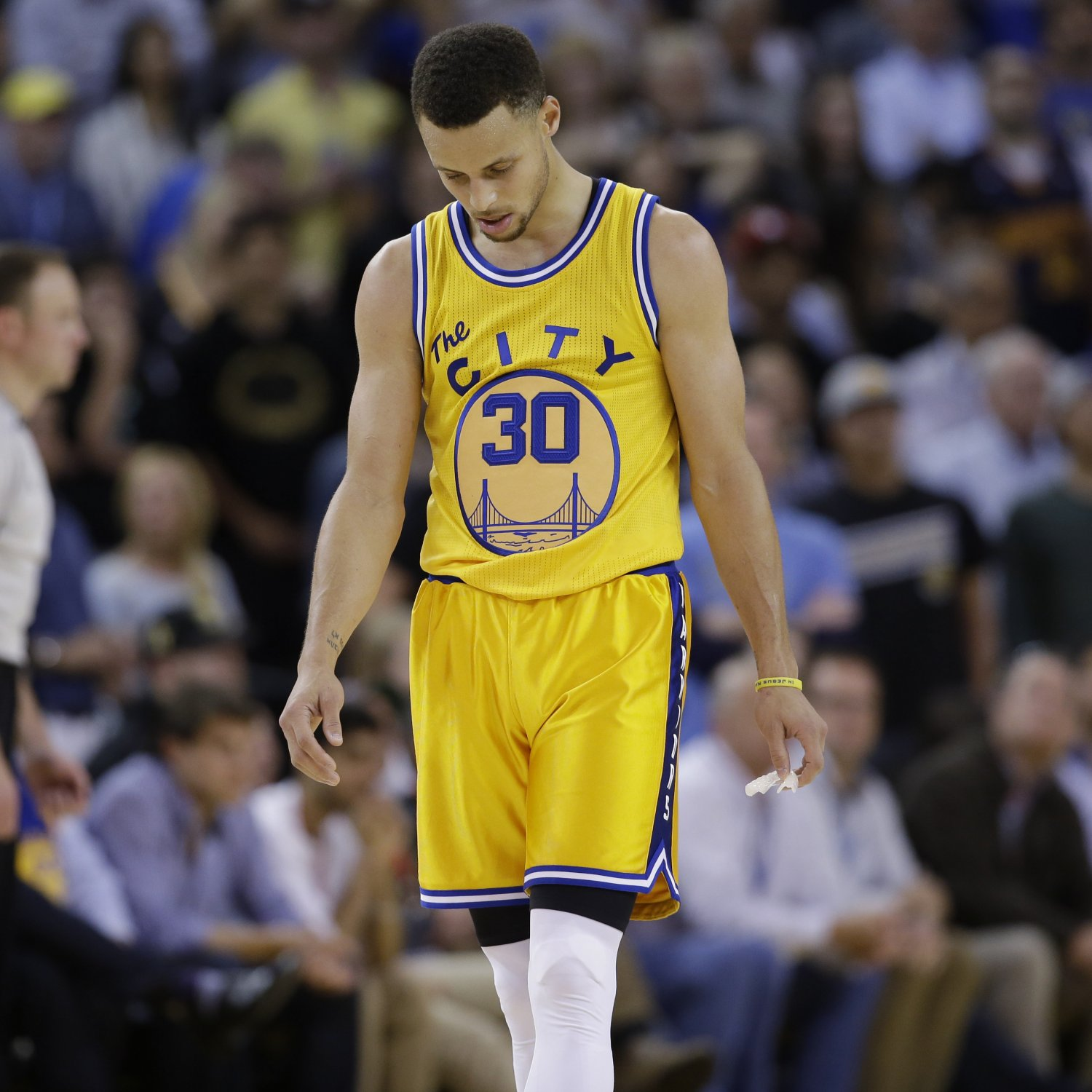 Warriors Bulls Live Stream Free: Has Chasing The Bulls' Record Gotten Into The Warriors