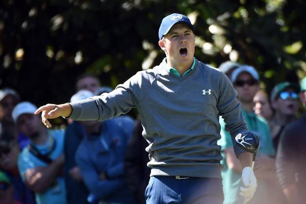 Will Masters Finale Be All Jordan Spieth or a Sunday Scramble?