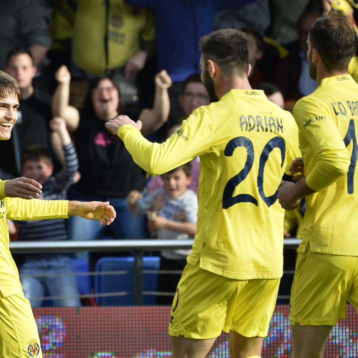 La liga table 2016 week 32 standings title odds and - La liga latest results and table ...