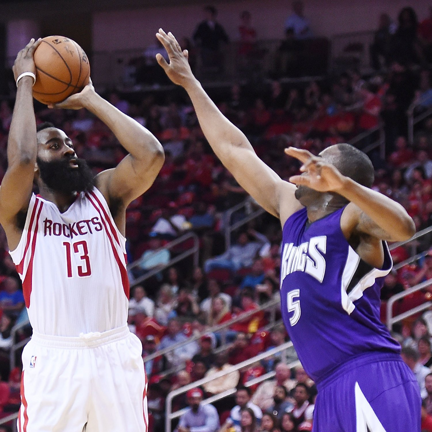 James Harden Nba Records: James Harden Becomes 4th Player In NBA History To Average
