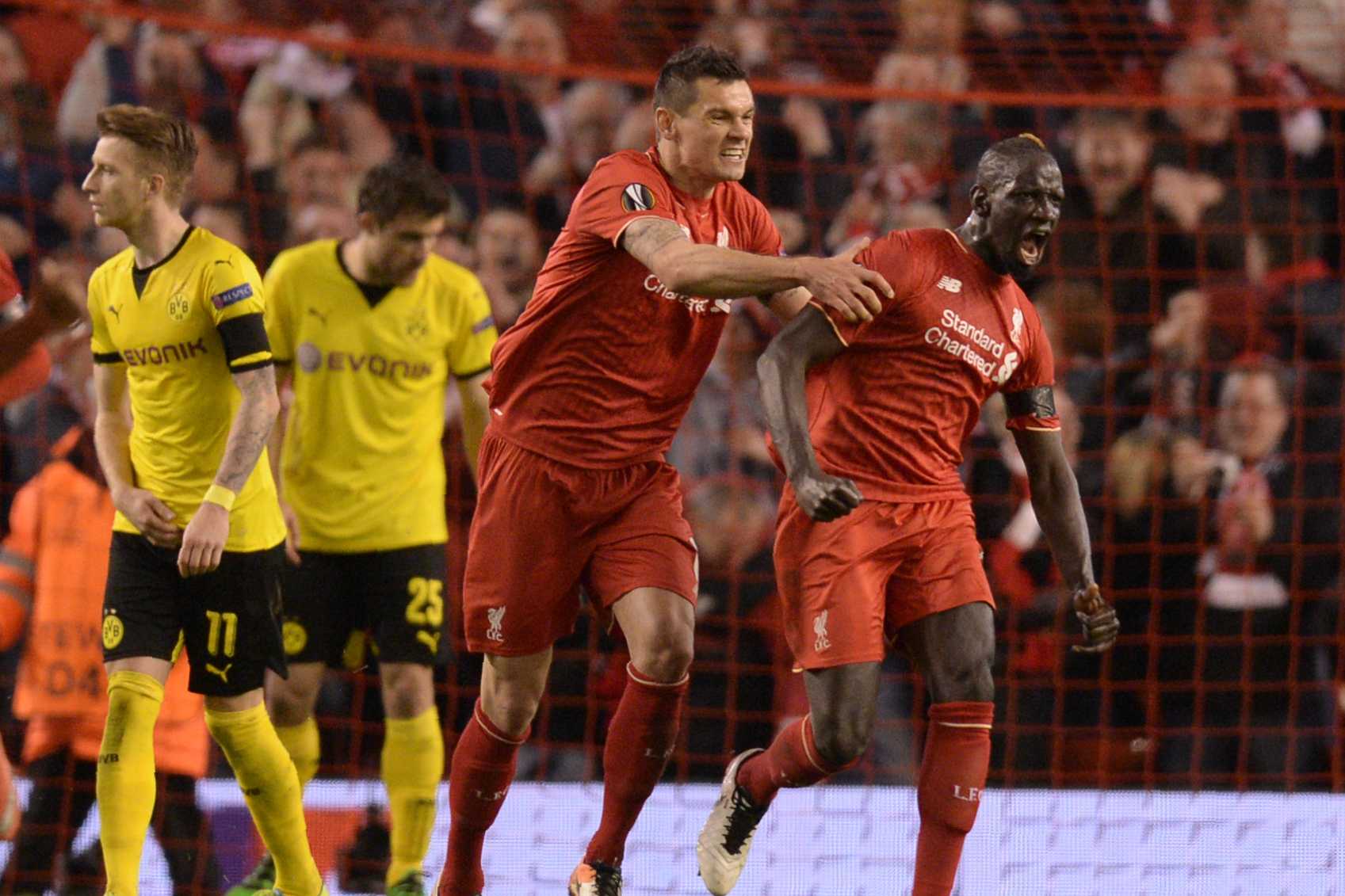 liverpool vs dortmund - photo #2