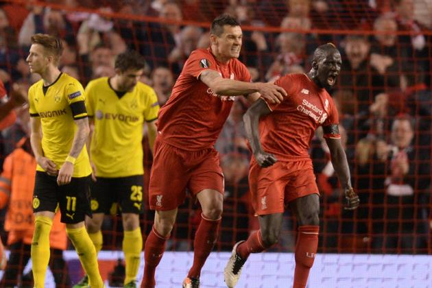liverpool vs dortmund - photo #6