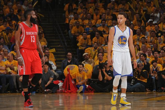NBA Playoff Schedule 2016: Round-by-Round Dates, TV and ...