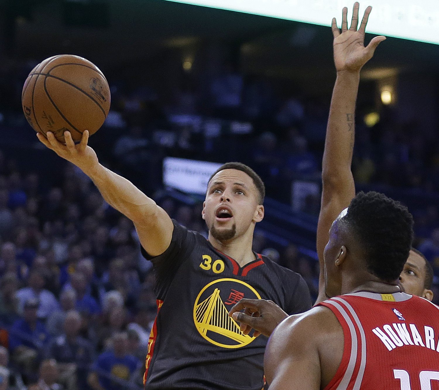 Warriors Vs Rockets Live Stream Game 3: 2016 NBA Playoffs: Warriors Vs. Rockets 1st-Round Series