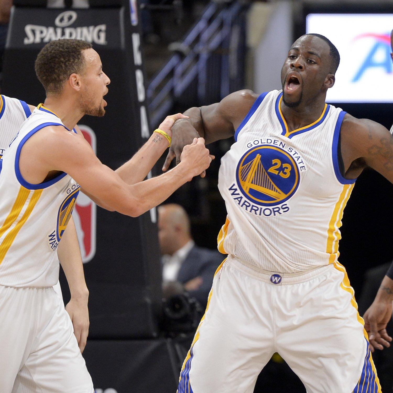 Warriors Vs Nets Full Game Highlights: Rockets Vs. Warriors: Game 1 Video Highlights And Recap