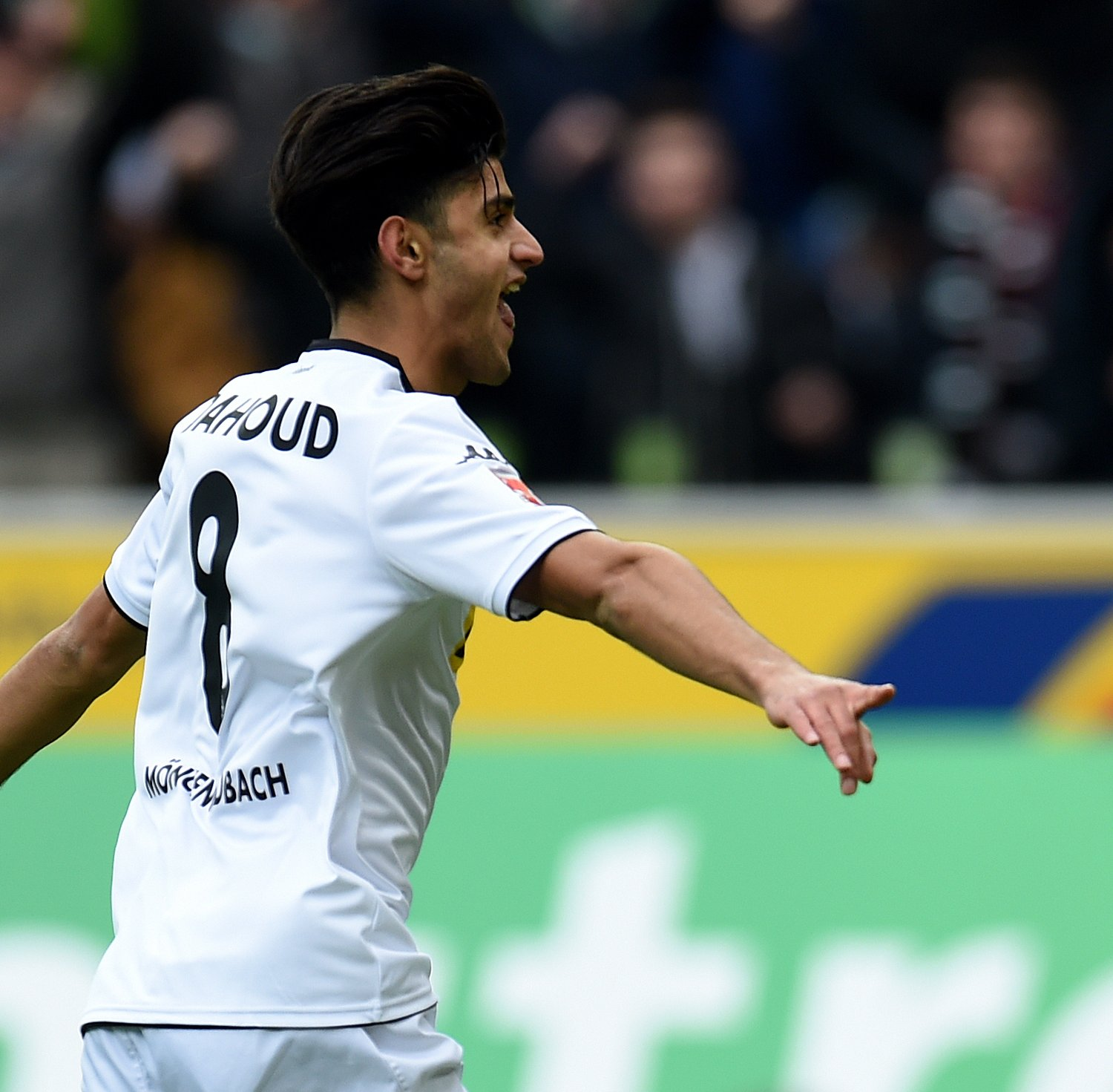 who is mahmoud dahoud and what would he bring to liverpool bleacher report. Black Bedroom Furniture Sets. Home Design Ideas