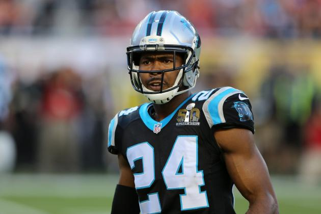 NFL Jerseys Cheap - Josh Norman Signs with Redskins: Latest Contract Details, Comments ...