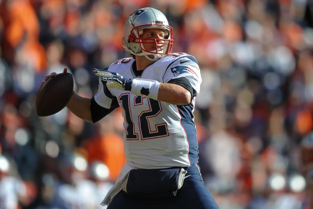 Tom Brady's Deflategate 4-Game Suspension Reinstated by US Court of Appeals